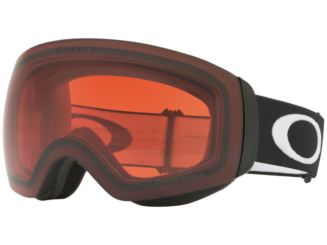 Oakley Flight Deck XM - Gafas de esquí - rojo/negro